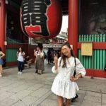 Autorka bloga Podróżnicza Obsesja