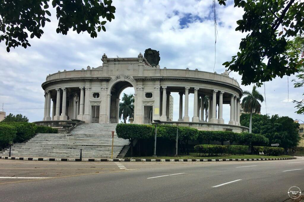 Pomnik Jose Miguel Gomez
