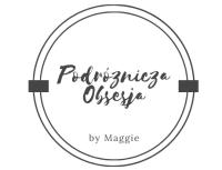 logo bloga Podróżnicza Obsesja