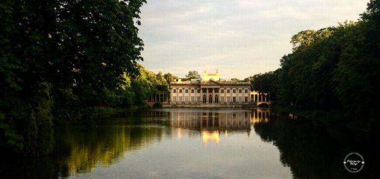 Warszawa latem – jak spędzić czas wolny w stolicy?