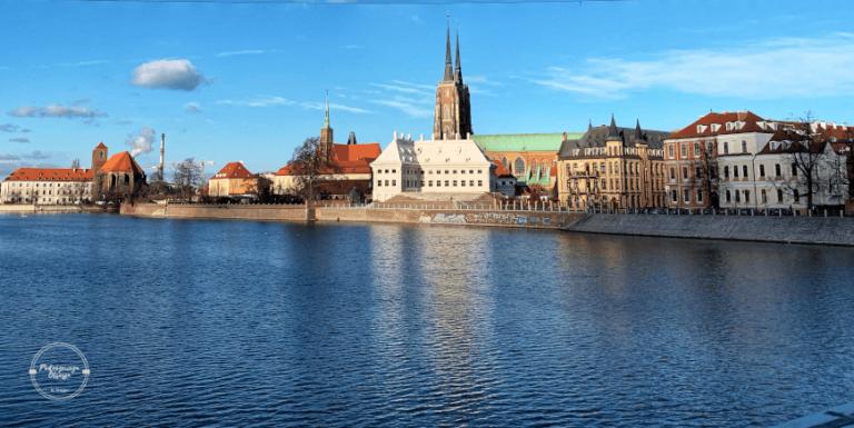 Ostrów Tumski we Wrocławiu – zabytki i atrakcje turystyczne, które warto zobaczyć