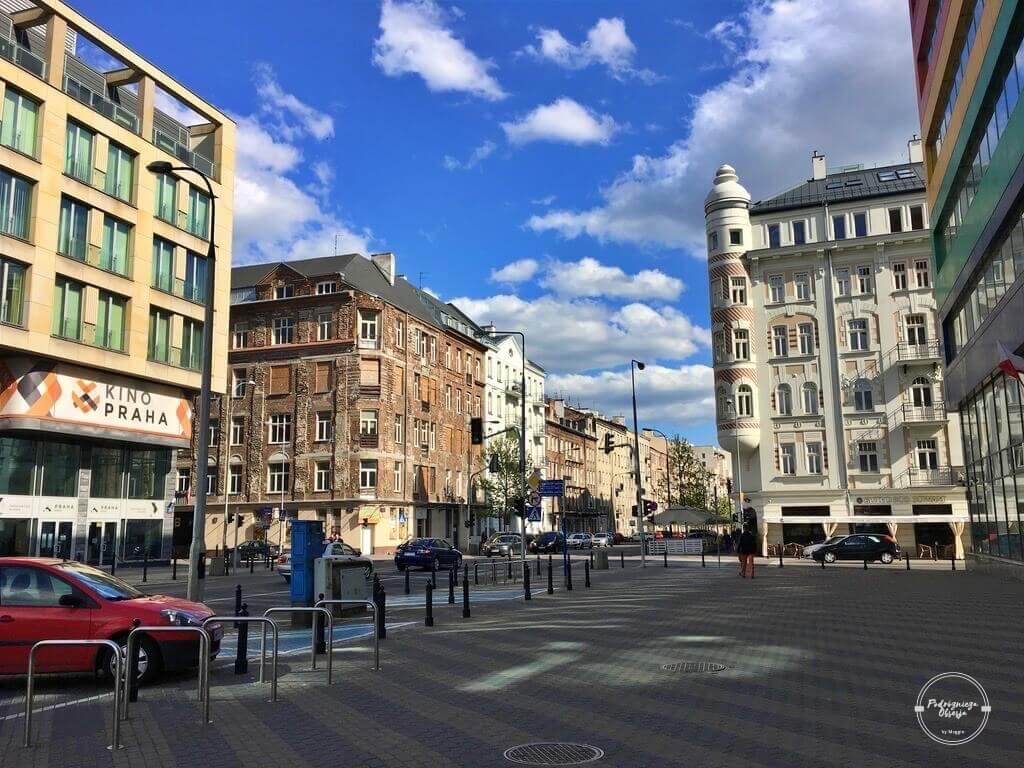 warszawska Praga