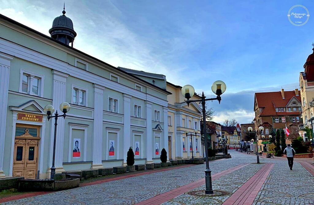 Teatr Zdrojowy Szczawno-Zdrój