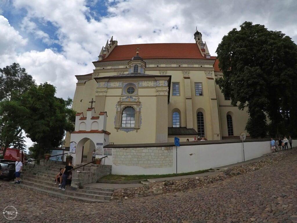 Kościół świętego Jana Chrzciciela i Bartłomieja