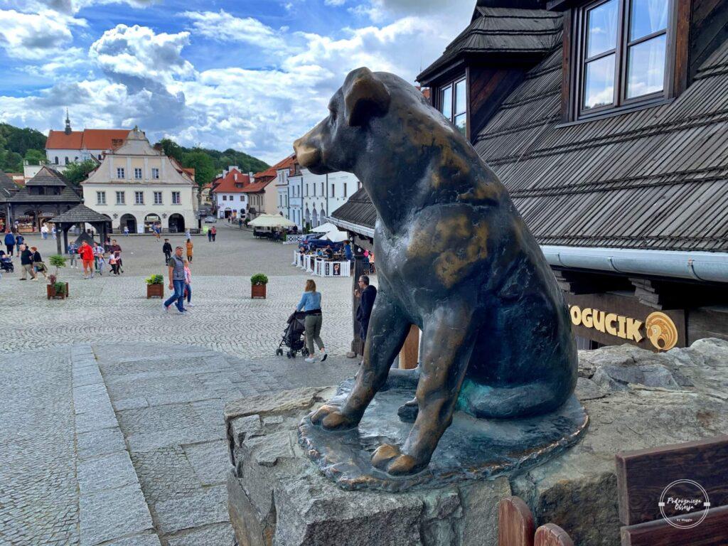 Pomnik psa Werniksa