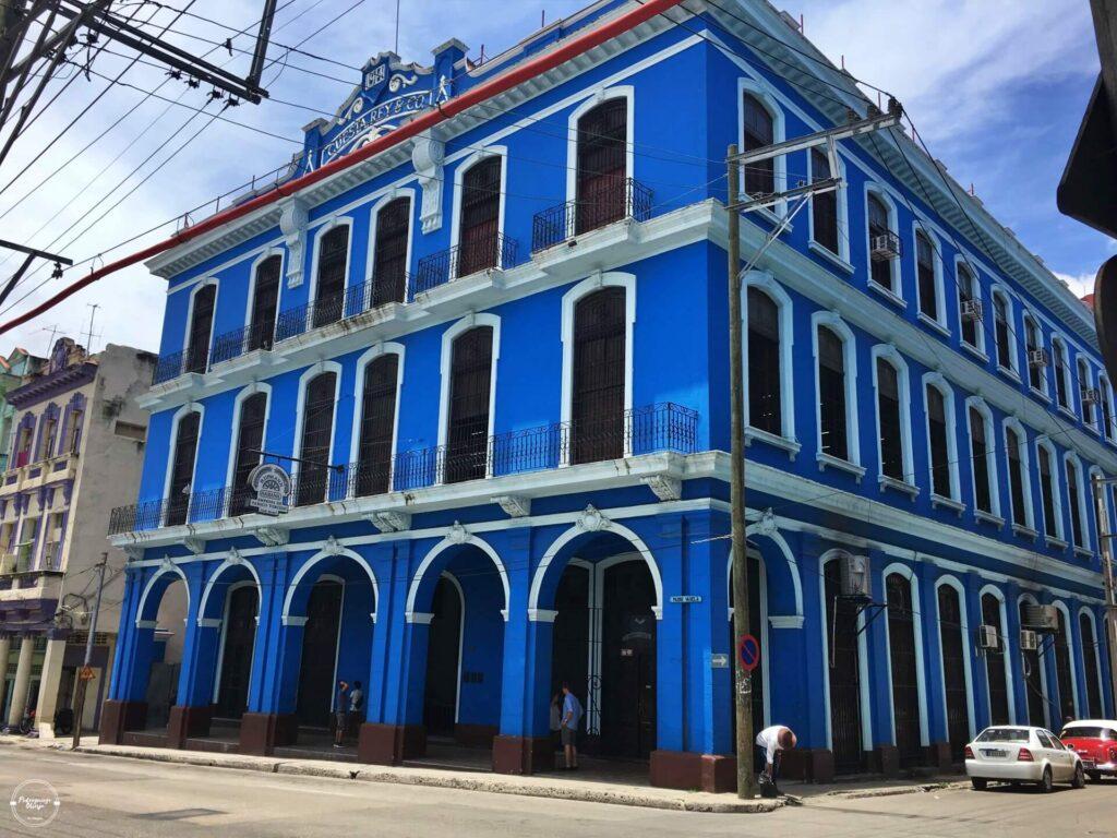 Fabryka cygar w Hawanie