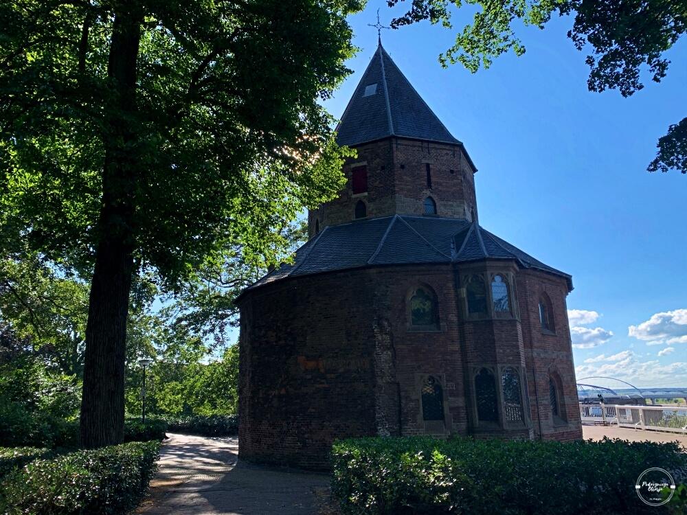 Kapliczka św. Mikołaja w Njmegen
