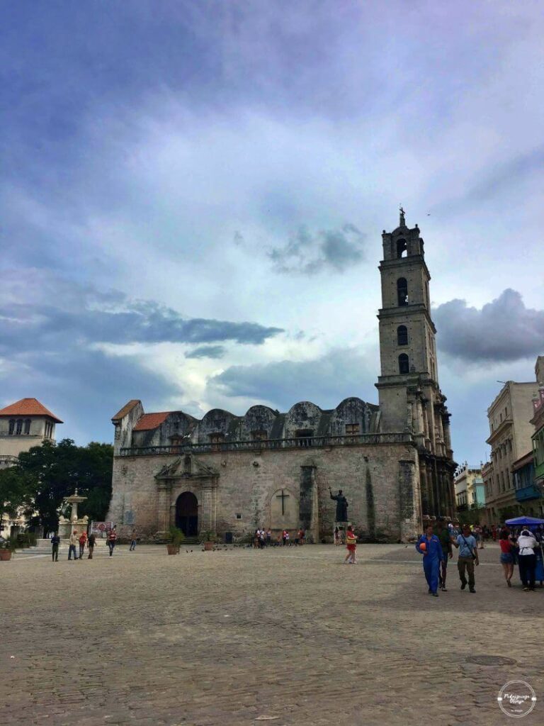 Kościół w Hawanie