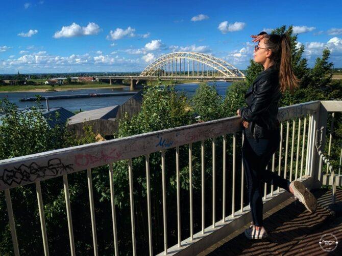 Nijmegen w Holandii – zabytkowe atrakcje turystyczne, które nadają miastu wyjątkowego klimatu