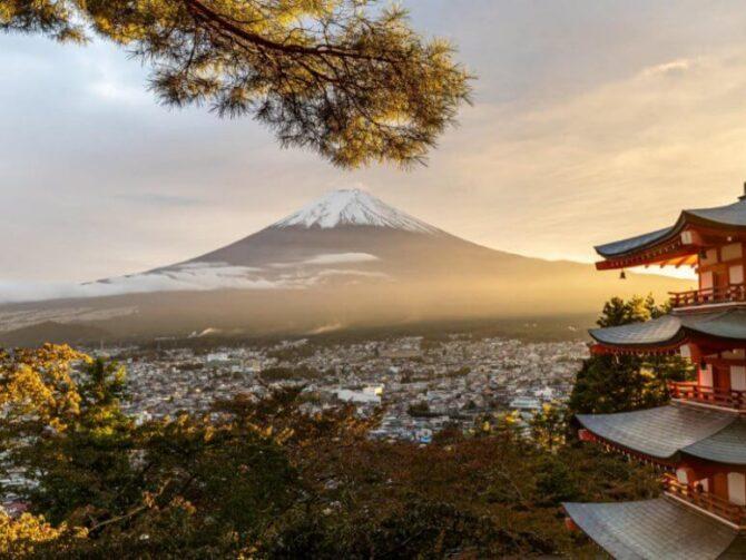 Tokio: jak zorganizować wyjazd do Japonii? Porady przed wylotem