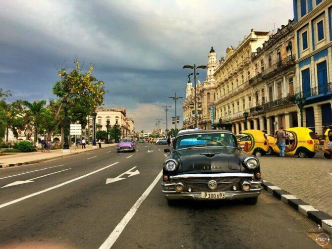 Hawana – 21 atrakcji turystycznych, które warto zobaczyć, będąc w stolicy Kuby