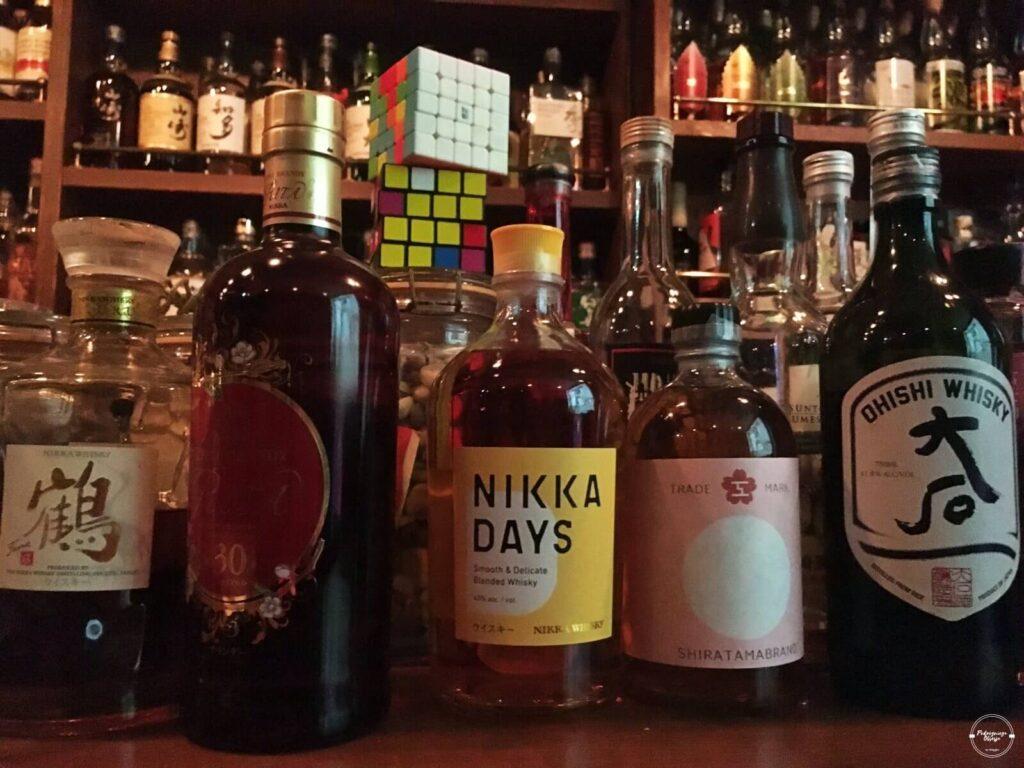japońskie whiskey
