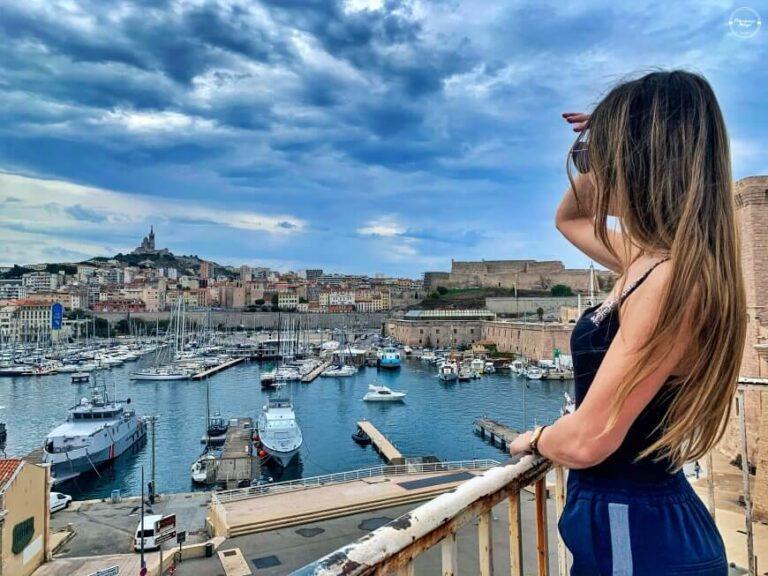 Marsylia, atrakcje turystyczne miasta położonego na południu Francji