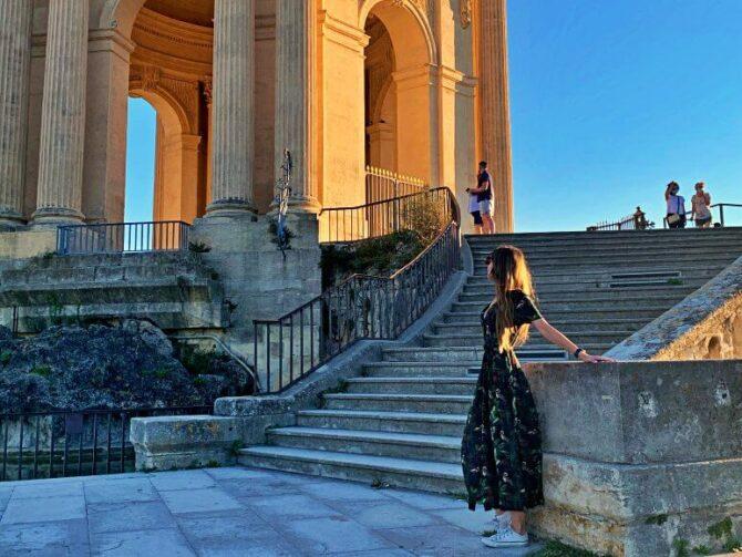 Montpellier: atrakcje miasteczka południowej Francji