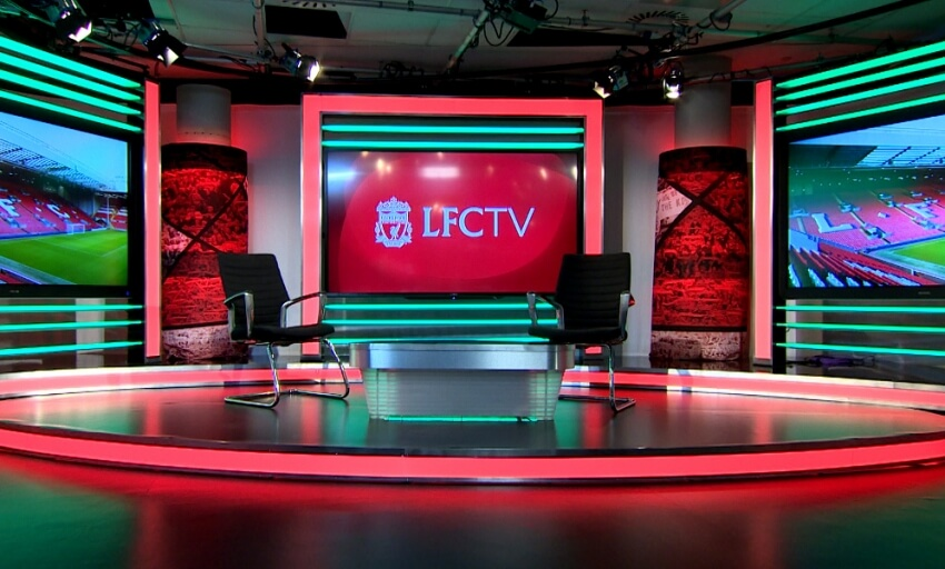 Studio FCTV
