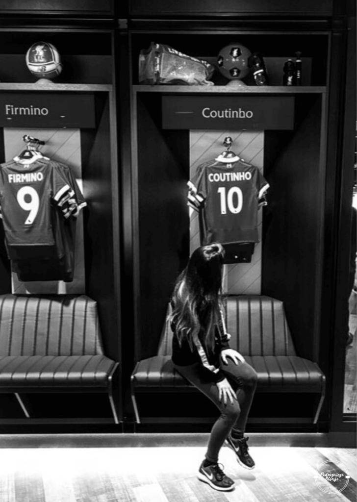Sklep Liverpool FC