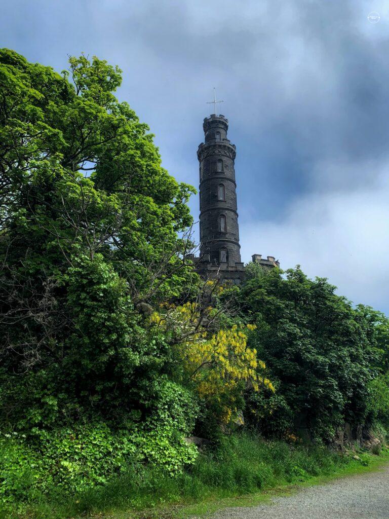 Monument Nelsona